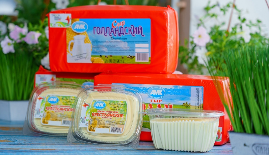 ооо никон молочная продукция официальный сайт